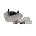 Ремкомплект RO-PART к повышающему насосу осмосов различных производителей
