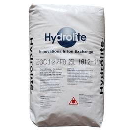 Смола HYDROLITE А400 (Гидролит) - для удаления железа и жесткости воды. (Спецзаказ)