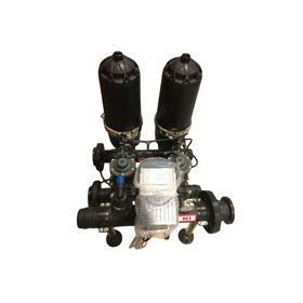Дисковый фильтр воды A202-32 с автоматической промывкой