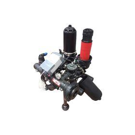 Дисковый фильтр до 50 куб\час с автоматической промывкой, фото 1