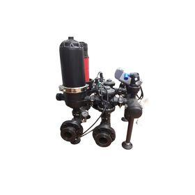 Дисковый фильтр до 50 куб\час с автоматической промывкой, фото 2