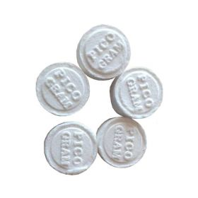 Сменные таблетки для защиты от протечек фильтра воды LS