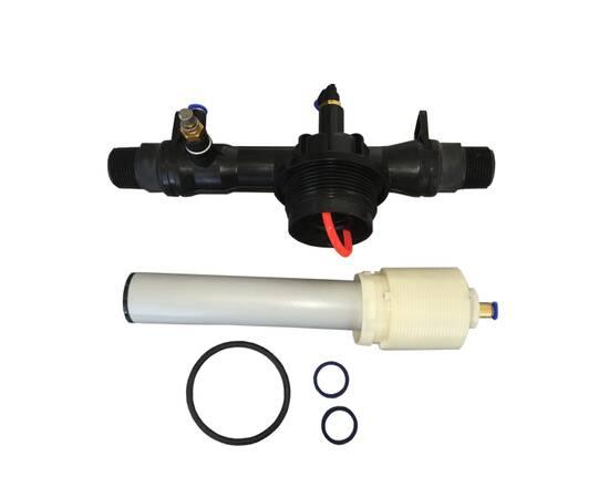 Аэрационный оголовок - адаптер для систем обезжелезивания воды в сборе, изображение 2