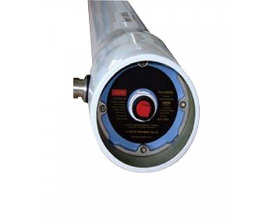 8040-2W FRP корпус RAIFIL, боковой порт, 450 psi