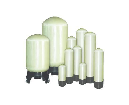 """08х35 2.5""""- 0 колонна стекловолокно (PY) в комплекте с ДРС"""