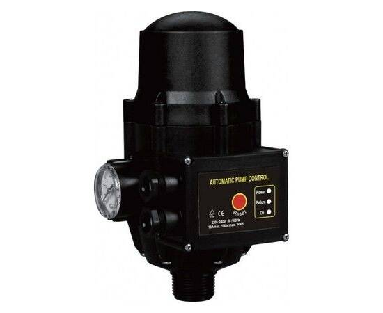 Регулятор давления PRVFF(DSK-2)