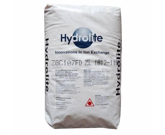 Hydrolite ZGMB8473 (Гидролит) - смесь смол для деионизации воды, кат/анион - 70/30 (Спецзаказ)