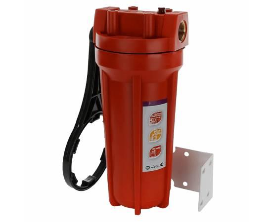 """10"""" SL комплект для очистки горячей воды, тип 891, вход/выход- 3/4"""""""