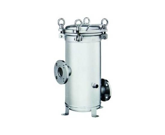 Мультипатронный фильтр 10 куб/час, матовое покрытие