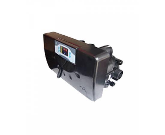 """Клапан умягчения по расходу, 10 куб/час, непрерывное вх/вых - 1,5"""", TWIN, Runxin"""