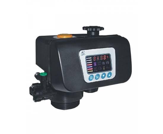 Умягчение по времени, 5 куб/час, клапан-автомат, Runxin