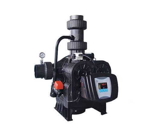 Умягчения по расходу, клапан-автомат, Runxin