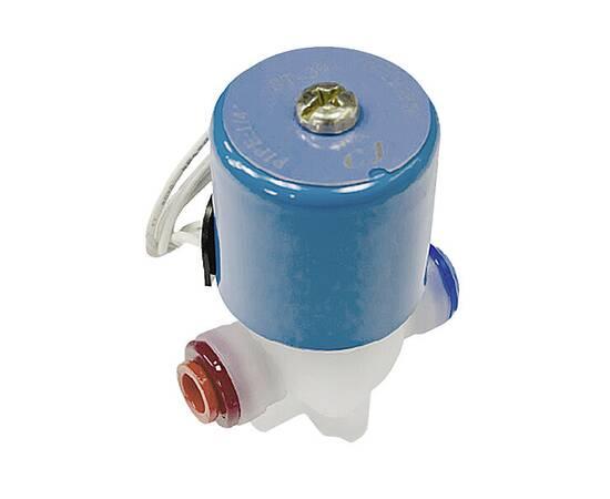 Клапан соленоидный нормально закрытый 24B для бытового осмоса