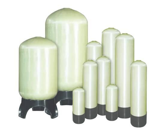 """14х65 2.5"""" колонна стекловолокно (PY) в комплекте с ДРС"""