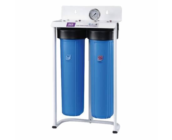 2-ст водоочиститель типа ББ20  на кронштейне