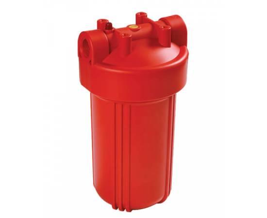 """10"""" BB комплект для механической очистки горячей воды, тип 907, вход/выход- 1"""""""