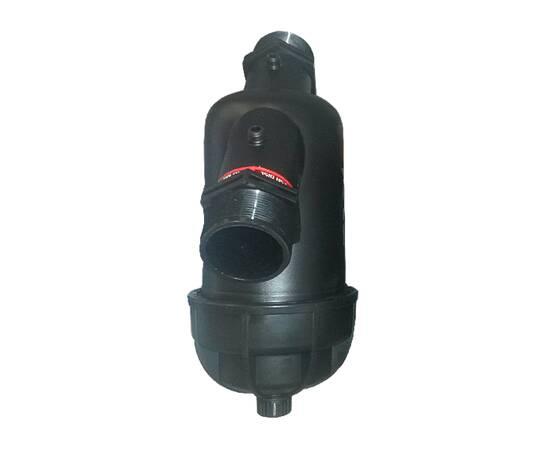 """Дисковый фильтр ZM, тип PU513, вход/выход - 3/4"""", 130 микрон, изображение 3"""