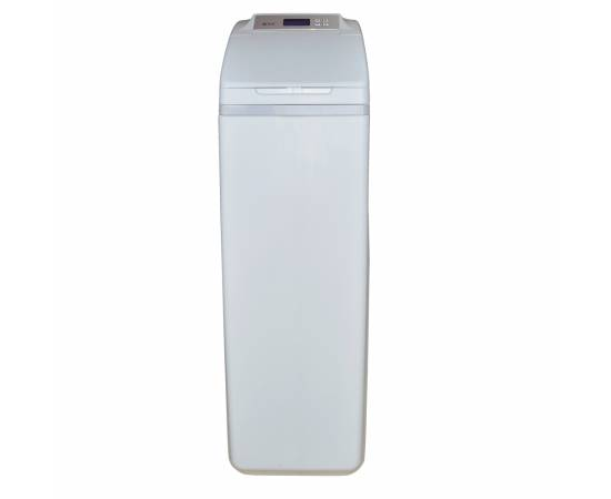 Умягчитель воды Кабинет 1035, умягчение по водосчетчику, клапан F79\F70D