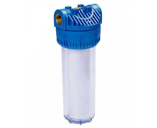 """10"""" SL фильтр -комплект для холодной воды, вход/выход -1/2"""""""
