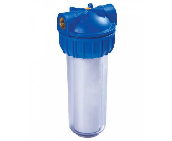 """10"""" SL фильтр-комплект для холодной воды, вх/вых- 1"""""""