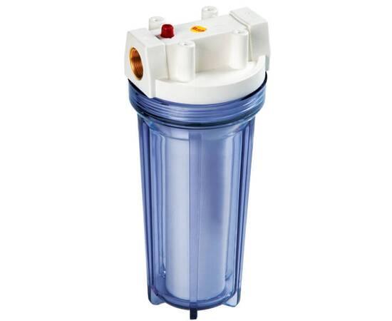 """10"""" SL комплект для механической очистки холодной воды, тип 891, вход/выход- 1/2"""" Тайвань"""