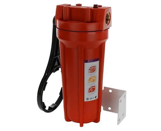 """10"""" SL комплект для механической очистки горячей воды, тип 891, вход/выход- 1/2"""""""