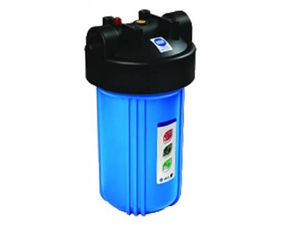 """10"""" BB комплект для механической очистки холодной воды,тип 897, вход/выход- 1"""""""