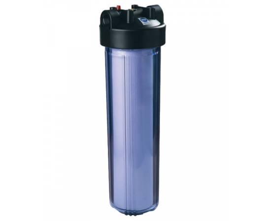 """20"""" BB комплект для механической очистки холодной воды, тип 898, вход/выход- 1"""""""
