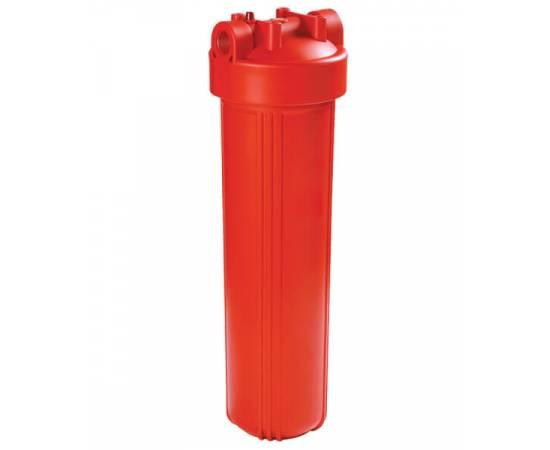 """20"""" BB комплект для очистки горячей воды, вх/вых- 1"""" тип 908"""