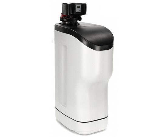 """Умягчитель """"Кабинет"""" колонна 1035, умягчение по водосчетчику, клапан BNT-2650F"""