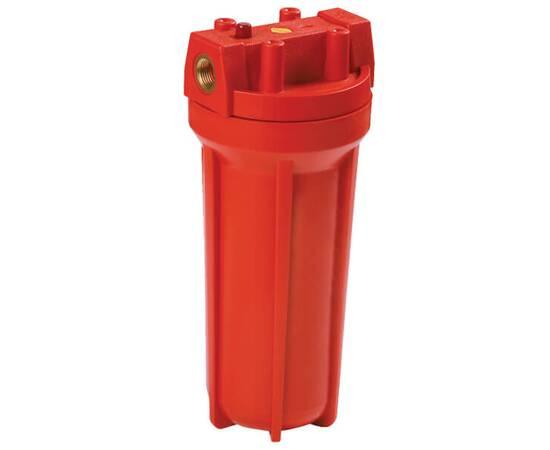 """10"""" SL комплект для механической очистки горячей воды, тип 891, вход/выход- 1/2"""", изображение 2"""
