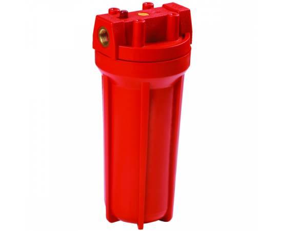 """10"""" SL корпус для горячей воды, вход/выход 1/2"""", тип 891, сброс давления, изображение 2"""
