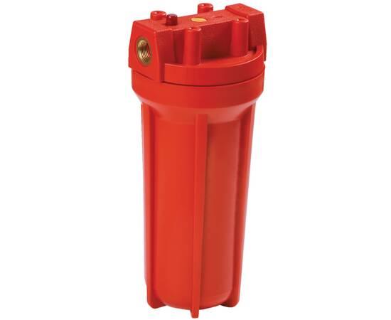"""10"""" SL корпус для горячей воды, вход/выход 3/4"""", тип 891, сброс давления, изображение 2"""