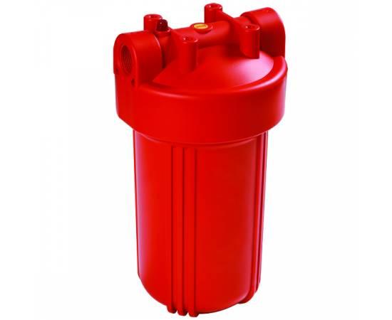 """10"""" BB корпус для горячей воды, вход/выход 1"""", тип 897, сброс давления. (Тайвань)"""