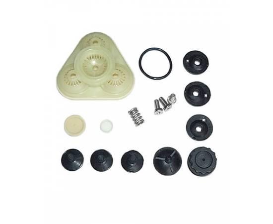Ремкомплект к повышающему насосу осмосов различных производителей, изображение 2