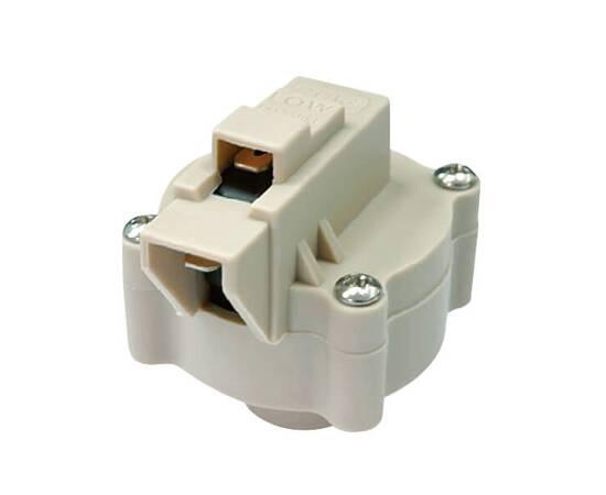 """Датчик (клапан) низкого давления JG 1/4"""" EZ для повышающего насоса бытового осмоса"""