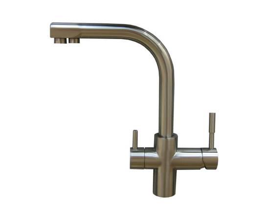 Кран чистой воды совмещенный со смесителем, Oil Rubbed Bronze