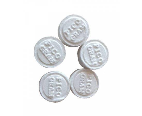 Сменные картриджи-таблетки для контроллера протечки воды LS, 2 шт.