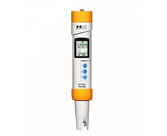 PH метр для измерения воды