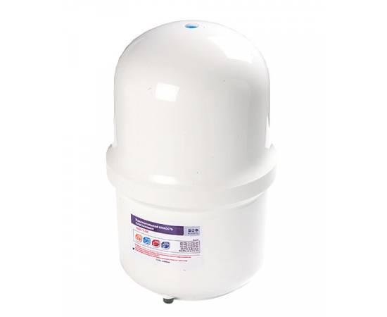 Накопительный бак, пластиковый, объем 3,6 гал (13,6 л) Тайвань.