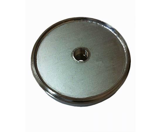 Крышка торцевая к корпусу SUS 304-8040