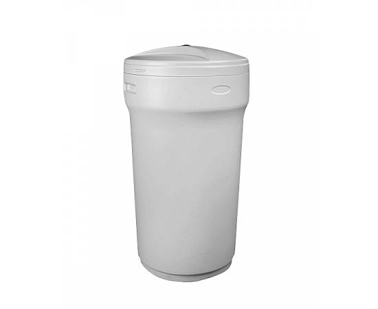 Солевой бак 200 л, круглый, изображение 2