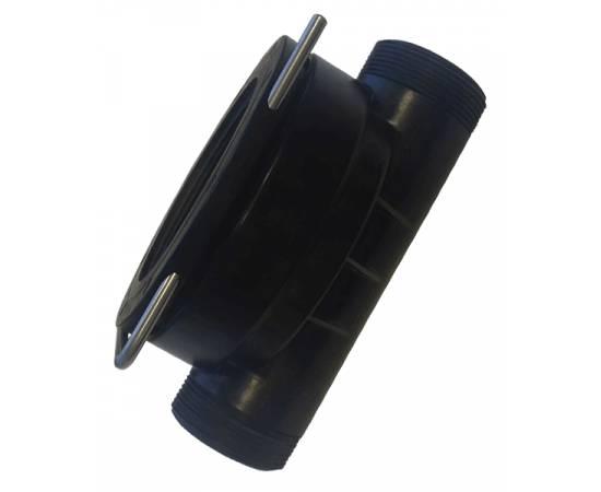 Адаптер для внешнего подсоединения клапана